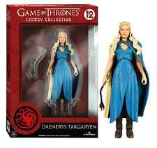 GAME OF THRONES TV SERIES DAENERYS TARGARYEN LEGACY COLLECTION ACTION FIGURE #12