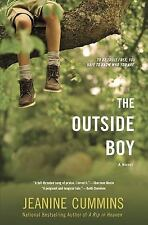 The Outside Boy: A Novel by Cummins, Jeanine, Paperback