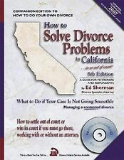 How to Solve Divorce Problems in California: What to Do if Your Case Is Not Goin