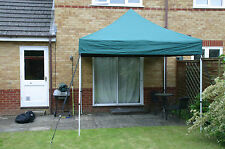 Gazebo Marquee 3mx3m Heavy Duty Garden Race Exhibition Craft 30mm Steel
