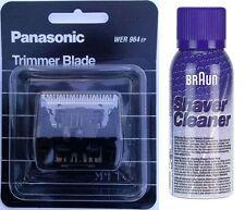 Chi Panasonic 964y Set di taglio er 205 er 204 er 203 Marrone SPRAY di pulizia 100