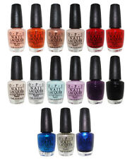 OPI Venice Collection Fall 2015 Nail Lacquer Set of 15 Colors - Limited Edition