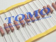 5 pezzi Resistenza metal oxide 5W 5 Watt 150 K ohm MOF5WS-150K