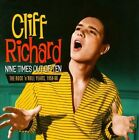 NEW Nine Times Out Of Ten (rock 'n' Roll Years 1958-1960) by Cliff... CD (CD)