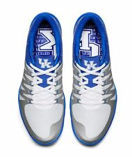 Nike Free Trainer 5.0 KENTUCKY WILDCATS Size 14. 723939-401. Blue UK  V6 AMP