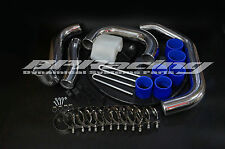 Toyota  Supra  Jza80 / 2JZ - GTE Turbo aluminum Intercooler pipe kit
