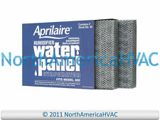 Carrier Bryant Payne Totaline #45 Humidifier Water Panel Pad P110-4545 2 Pack