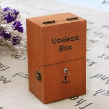 Turns Itself Off Useless Box Leave Me Alone Fully Assembled Creativity Toys