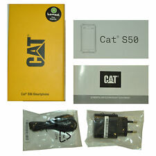 New Caterpillar S50 Complete Accessories Pack