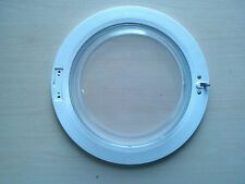 Whirlpool AWG,Bauknecht white integrated washing machine door,door glass