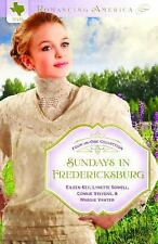 Lynette Sowell - Sundays In Fredericksburg (2013) - Used - Trade Paper (Pap