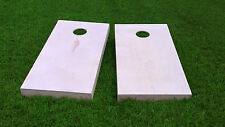 FREE SHIPPING Non Painted Finished 1x4 Frame Cornhole Boards | Corn Hole | Bags
