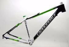 2014 Cannondale Flash F29 Team Hi-Mod Carbon Fiber 29er Frame Lefty Medium NEW