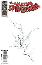 Amazing Spider-Man Vol. 1 (1963-2014) #617 (Something Is Coming Variant)