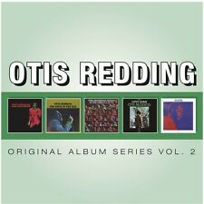 Otis Redding - Original Album Series 2 [New CD] Asia - Import
