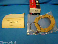 International IHC 1 Ton Truck Pick Up Perfect Circle Locking Hub Seal Kit  4WD