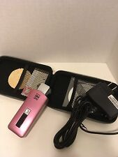 NO! NO! HAIR Professional Hair Removal Device for Face & Body Model 8800 Pink