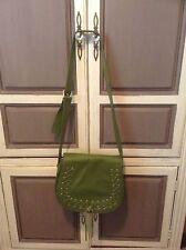 New Violetta Crossbody W Dust Bag
