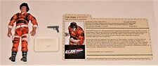GI G.I. JOE ACTION FIGURE 2004 Convention Dreadnok Rampage   Hard Top HardTop V2