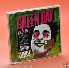 GREEN DAY 1 UNO CD nuovo