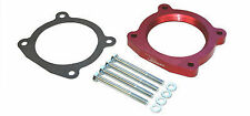 Poweraid Throttle Body Spacer 07-14 Toyota Tundra & 08-14 Sequoia 4.6L 5.7L V8