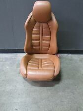 Ferrari California RH, Right Front Seat, Daytona,Cuoio, Used