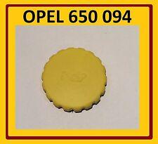 Öleinfülldeckel Öldeckel OPEL Calibra C20NE, C20XE, C20LET