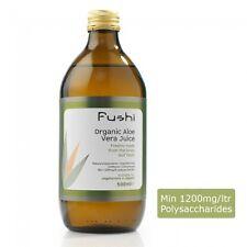 Fushi Organic Aloe Vera Succo 500ml