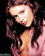 Alyssa Milano 8x10 Photo 103