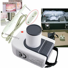 wireless cordless mobile digital Dental X-ray Machine + gift white oral camera