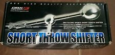 OBX SHORT THROW SHIFTER BMW E-36 S.S.K-3600