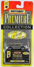 Matchbox Select Class Series 1 Premiere Collection Mazda RX-7 New On Card