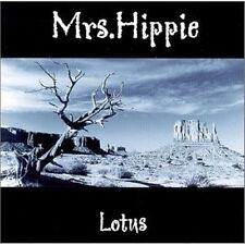 MRS HIPPIE - LOTUS - CD NUOVO