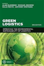 Green Logistics (2015, Paperback)