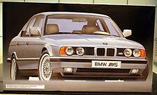 1988 BMW M 5 E 34,1:24, Fujimi 120942