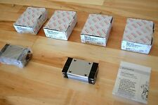 NEW Rexroth R16228942Y Size20 Linear Rail Bearing Runner Blocks - THK CNC Router