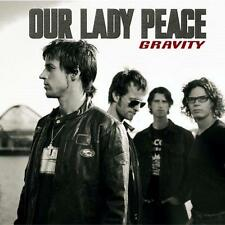 OUR LADY PEACE - Gravity (CD 2002) USA Import EXC