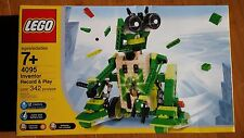 LEGO Set 4095 Inventor Record And Play NEW Rare Motorized