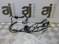 MERCEDES A160 1.4 2012 PASSENGER SIDE FRONT DOOR WIRING LOOM A1695407705