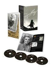 DOLLY PARTON -  DOLLY -  PREMIERE LEGACY EDITION - NEW, SEALED and READY TO MAIL