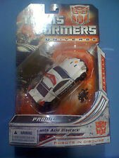 TRANSFORMERS Universe Prowl W/ Acid Blasters NEW FREE SHIP US