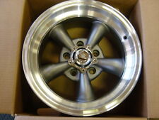 "15"" Eagle wheels Series 111 Torque Thrust D style copies set of 4"
