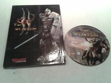 TWO WORLDS PC DVD-ROM