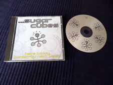 CD The Sugarcubes - Here Today Tomorrow Next Week 1989 with BJÖRK nm