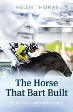 The Horse That Bart Built, Thomas, Helen, New Books