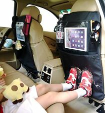 iPad Case Display Back Seat Travel Organiser Protect Car Vehicle Tablet Holder