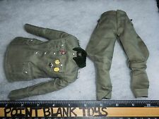 DID TUNIC & PANTS WWII GERMAN MEDIC PETER 1/6 ACTION FIGURE TOYS dragon city