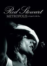 Rod Stewart - Metropolis - A Night On The Ville - Live - DVD