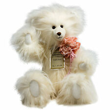 Silver Tag 5 Sophia Bear Collectible Limited Edition Teddy from Suki
