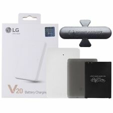 LG Battery Charging Combo Kit BCK-5200 (Battery + Battery Case + Charging Cradle